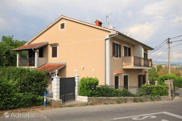 Property Opatija - Pobri (Opatija) - Accommodation 7917 - Apartments with pebble beach.