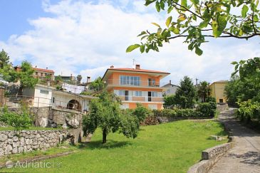 Property Opatija - Pobri (Opatija) - Accommodation 7918 - Apartments with pebble beach.
