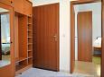 Hallway - Apartment A-792-a - Apartments Betina (Murter) - 792