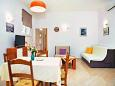 Living room - Apartment A-792-c - Apartments Betina (Murter) - 792