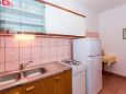 Kitchen - Apartment A-7930-a - Apartments Smolići (Labin) - 7930