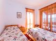 Sypialnia 2 - Apartament A-7930-a - Apartamenty Smolići (Labin) - 7930