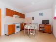 Kitchen - Apartment A-7930-b - Apartments Smolići (Labin) - 7930