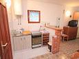 Kitchen - Studio flat AS-7936-a - Apartments Artatore (Lošinj) - 7936