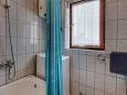 Bathroom - Apartment A-7942-c - Apartments Mali Lošinj (Lošinj) - 7942