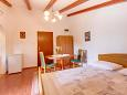 Dining room - Studio flat AS-7942-c - Apartments Mali Lošinj (Lošinj) - 7942