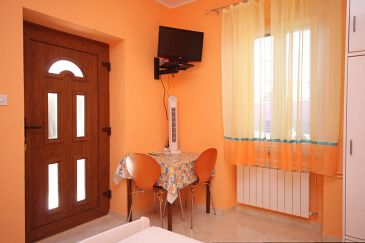Studio flat AS-7943-a - Apartments Mali Lošinj (Lošinj) - 7943