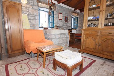 House K-7947 - Vacation Rentals Stivan (Cres) - 7947