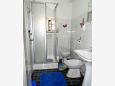 Bathroom - Apartment A-7948-a - Apartments Mali Lošinj (Lošinj) - 7948
