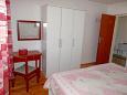 Bedroom 1 - Apartment A-7948-a - Apartments Mali Lošinj (Lošinj) - 7948