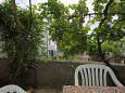 Terrace - view - Apartment A-7948-a - Apartments Mali Lošinj (Lošinj) - 7948
