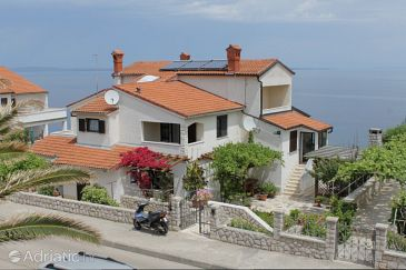 Property Mali Lošinj (Lošinj) - Accommodation 7949 - Apartments near sea.