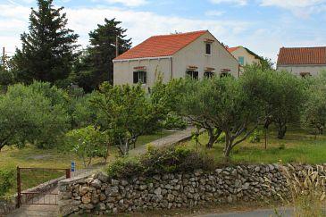 Obiekt Sveti Jakov (Lošinj) - Zakwaterowanie 7950 - Willa w Chorwacji.