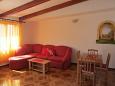 Living room - Apartment A-7951-a - Apartments Ćunski (Lošinj) - 7951