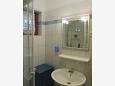 Bathroom - Apartment A-7951-a - Apartments Ćunski (Lošinj) - 7951