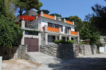 Mali Lošinj, Lošinj, Property 7953 - Apartments and Rooms blizu mora.
