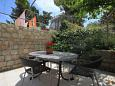 Terrace - Apartment A-7956-b - Apartments Mali Lošinj (Lošinj) - 7956