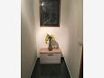 Hallway - Apartment A-796-d - Apartments Jezera (Murter) - 796