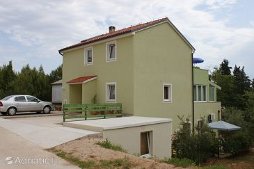 Property Nerezine (Lošinj) - Accommodation 7961 - Apartments in Croatia.