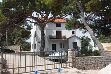 Property Mali Lošinj (Lošinj) - Accommodation 7970 - Apartments and Rooms near sea with pebble beach.