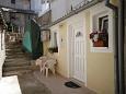 Terrace - Studio flat AS-7979-a - Apartments Mali Lošinj (Lošinj) - 7979