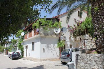 Obiekt Mali Lošinj (Lošinj) - Zakwaterowanie 7996 - Apartamenty blisko morza.
