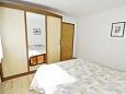 Bedroom - Apartment A-7997-b - Apartments Mali Lošinj (Lošinj) - 7997