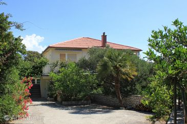 Property Mali Lošinj (Lošinj) - Accommodation 7999 - Apartments with sandy beach.