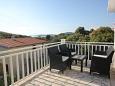 Terrace 1 - House K-8009 - Vacation Rentals Ražanj (Rogoznica) - 8009