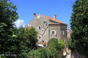 Property Mali Lošinj (Lošinj) - Accommodation 8013 - Apartments with pebble beach.