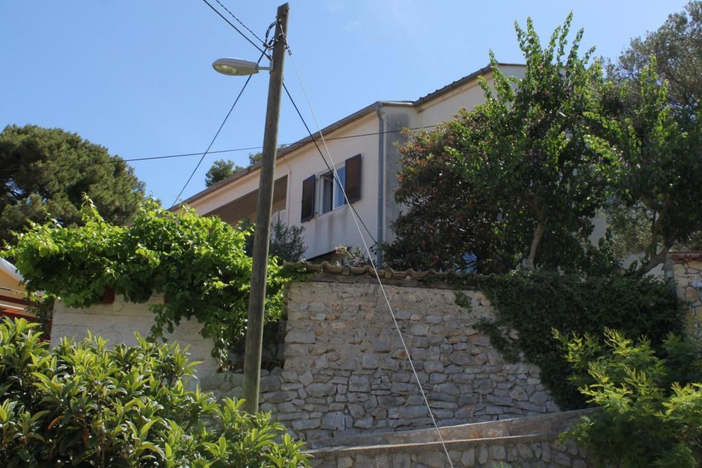 Apartmán v meste Veli Lošinj - 8032