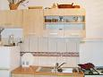 Kitchen - Apartment A-804-d - Apartments Murter (Murter) - 804