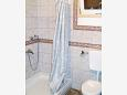 Bathroom - Apartment A-804-d - Apartments Murter (Murter) - 804