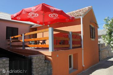 Property Veli Lošinj (Lošinj) - Accommodation 8061 - Vacation Rentals with pebble beach.