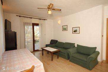 Apartment A-8071-a - Apartments Uvala Merašćica (Cres) - 8071