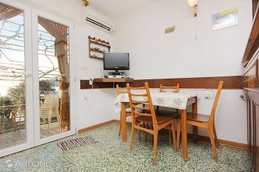 Apartment A-8072-a - Apartments Okrug Donji (Čiovo) - 8072