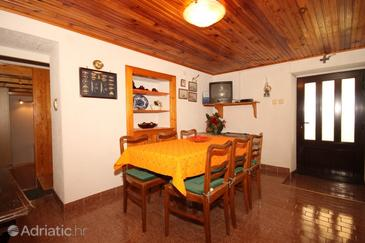 House K-8073 - Vacation Rentals Miholašćica (Cres) - 8073