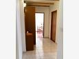 Hallway - Apartment A-808-b - Apartments Tisno (Murter) - 808