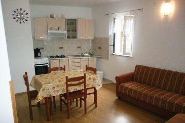 Apartment A-8081-a - Apartments Valun (Cres) - 8081