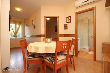 Apartment A-8082-a - Apartments Punta križa (Cres) - 8082