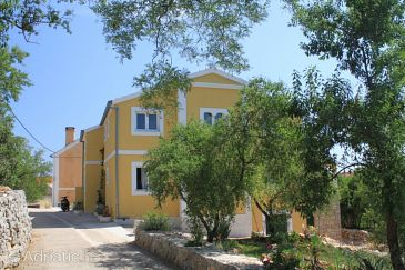 Property Sali (Dugi otok) - Accommodation 8083 - Apartments in Croatia.
