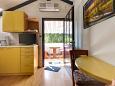 Dining room - Apartment A-8087-b - Apartments Artatore (Lošinj) - 8087