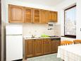 Kitchen - Apartment A-8089-b - Apartments Artatore (Lošinj) - 8089