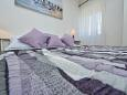 Bedroom 1 - House K-8096 - Vacation Rentals Veli Rat (Dugi otok) - 8096