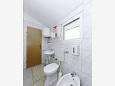 Bathroom - Apartment A-8097-b - Apartments Božava (Dugi otok) - 8097
