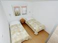 Bedroom 2 - Apartment A-8097-b - Apartments Božava (Dugi otok) - 8097