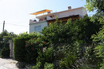 Property Božava (Dugi otok) - Accommodation 8100 - Apartments and Rooms in Croatia.