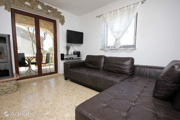 House K-8101 - Vacation Rentals Porozina (Cres) - 8101