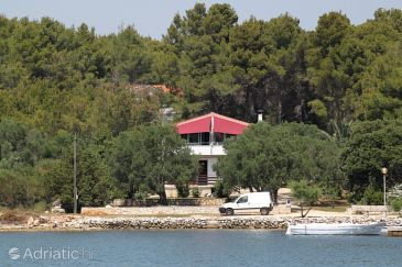 Property Verunić (Dugi otok) - Accommodation 8105 - Apartments near sea.