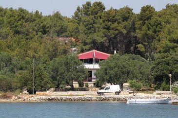 Verunić, Dugi otok, Property 8105 - Apartments blizu mora.